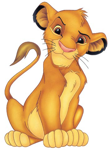 Lion-king-simba