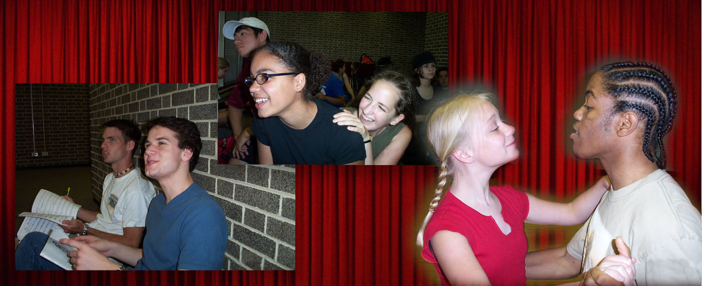Summer Musical Theatre Workshop