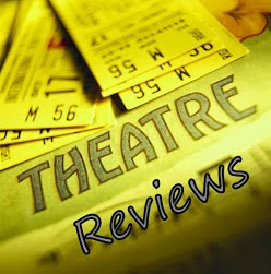 theatre reviews icon