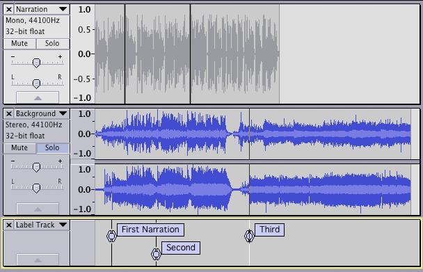 music-tracks